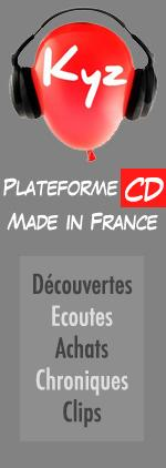 Plateforme CD made in France