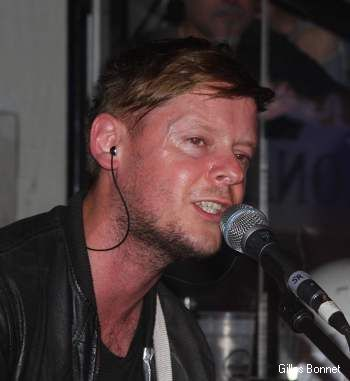 Jon Courtney